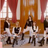 宇宙少女公开〈As You Wish〉曲目表 队长 Exy 参与全专创作!