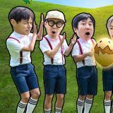 新綜藝《We Play》官方海報公開,首期嘉賓邀請到人氣男團NCT泰容&在玹
