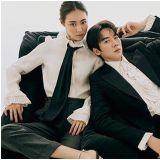 《新年前夕》柳演锡+李沇熹超登对情侣画报:「学探戈成为舞伴后两人更熟悉了」