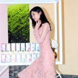 金孝珍、孔賢珠同台 李絮粉色蕾絲裙搶鏡
