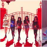Red Velvet视频感谢粉丝支持新辑!甜喊421南展不见不散