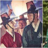 好想念《雲畫的月光》世子+樂瑥CP~ 朴寶劍與金裕貞KBS演技大賞再合體