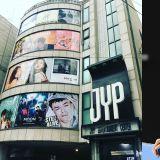 「我曾认为你是世上最高最酷的建筑」朴轸永与共度17年的JYP旧大楼难分难舍~