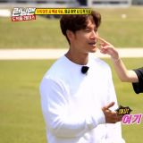 《Running Man》金鍾國為女來賓臉紅、害羞,HAHA稱:「是未來嫂子喔~!」