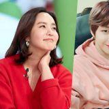 朴芝潤「犯花癡」:「朴寶劍、姜丹尼爾像親兒子一樣可愛」老公:「你兒子現在5歲」