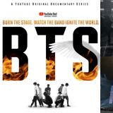 防彈少年團紀錄片《Burn the Stage》終於來了! 今晚公開第1、2話