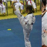 在休息期也没闲著的Somi!去考跆拳道黑带四段啦~