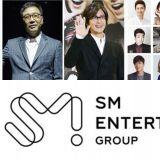 金秀贤、朴叙俊、防弹少年团…SM收购的KEYEAST还有哪些超强艺人?
