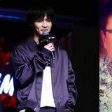 EXO LAY成立娱乐经纪公司及开启练习生招募计划!连SM娱乐李秀满都送来了祝福