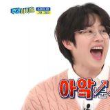 《一周偶像》Super Junior 回顾出道时期,圭贤&希澈瞬间大崩溃!XD