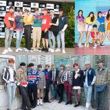 2018 MAMA 公佈新增演出名單!香港站:GOT7、MOMOLAND及SEVENTEEN;日本站:MONSTA X及WANNA ONE