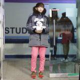 4年前偶然拍到「抱著玩偶的男孩」后来发现竟是BTS防弹少年团的V!