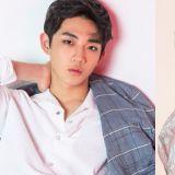 《Produce 101》安炯燮写真采访:「曾想过放弃歌手梦」