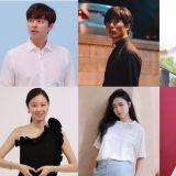 这间公司厉害了…集结孔刘、孔晓振、徐玄振、金材昱、南志铉等演员 崔宇植也有望成为同门!