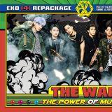 韓國最初!EXO《Power》被選為杜拜塔噴泉Show背景音樂