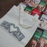 愛麗們別再錯過了!韓星網小編又要送PEPERO啦~快把SM官方周邊商品-EXO手袋及PEPERO帶回家~^^