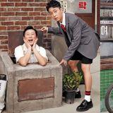 JTBC《完美搭档》公开李寿根&殷志源、郑亨敦&Defconn等宣传海报!节目将於6月首播