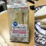 留韩的台湾朋友你们可以找到家的感觉:台式三明治也在便利店吃得到了!