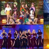 《The Unit》女生組超精彩cover舞蹈 最受觀眾歡迎的歌曲就是這一首歌!你有猜到嗎?