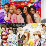 李秀满音乐审美绝了!EXO&Red Velvet都逃不过社长的亲自过问,这些歌都被换了