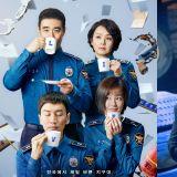 韩剧《Live》一共有18集才完结!之后由《无法律师》接档从5月12日首播