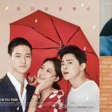 《嫉妒的化身》的OST都好有质感!每首都好符合剧情的氛围!