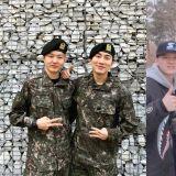 BTOB三位成員今年內陸續退伍日程公開!但是另外三位成員則要開始服兵役了ㅠㅠ