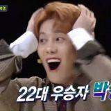 不愧是IQ 156「門薩男」! Block B朴經首次出演《1 VS 100》就奪冠,一舉拿走5千萬獎金