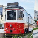 【旅遊資訊】釜山海雲台的海岸觀光火車終於來啦!9月開始運行