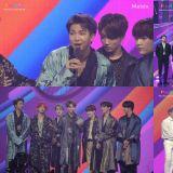 「2018MMA」得獎名單:BTS防彈少年團獲年度藝人、年度專輯;iKON拿下年度歌曲;Wanna One奪年度Record!