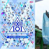 《PRODUCE X 101》在弘大街头找寻你的Pick!