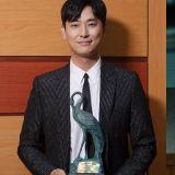 《七罪追緝令》朱智勛演技獲好評 昨奪《春史電影節》最佳男主角獎!