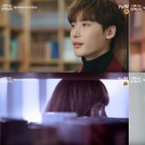 tvN《羅曼史是別冊附錄》公開角色預告影片!李鍾碩的眼神太讓人心動了~