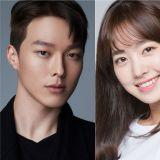 張基龍、陳世娫、李洙赫確定主演KBS《Born Again》!預計4月作為月火劇首播