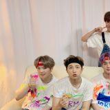 BTS防彈少年團〈Boy with Luv〉在美大熱賣 再獲白金單曲認證!