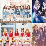 TWICE、Red Velvet、GFriend、I.O.I《KBS歌謠大祝祭》獻上精彩合作舞台