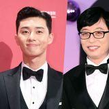 善心!劉在錫&劉寅娜&朴敘俊等明星為暴雨受害者捐款