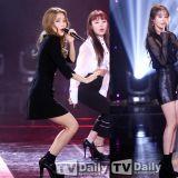 《The Show》直播:T-ara&MAMAMOO大玩性感各有招