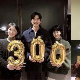 郑裕美、孔刘主演电影《82年生的金智英》 观影人次在韩国当地突破300万!