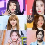 韩媒评选舞姿漂亮的「歌谣界舞神舞王」TOP 7!你心目中的人选又是谁呢?(女偶像篇)