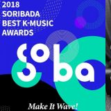 《2019 SORIBADA BEST K-MUSIC AWARDS》今夏登场 规模升级连开两天!