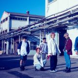 Super Junior 低调重启活动 今播《RUN.WAV》预录内容