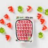 韓國7-11再推出新軟糖!和4D蘋果軟糖,你想要吃那一個呢?