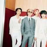 BTS防彈少年團《Butter》連續4周登頂美國Billboard Hot 100榜首,創造二十一世紀最初團體紀錄!