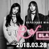 一次收藏 BLACKPINK 所有畅销曲!日语改版迷你专辑〈Re: BLACKPINK〉月底问世
