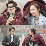 金英光、少时YURI主演《评价女王》 22日SBS首播