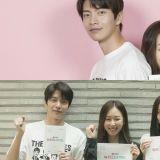 JTBC新劇《愛上變身情人》劇本閱讀現場公開!預計接檔《Life》在下半年播出