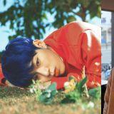 Zico在IG公开新曲预告照!而他的好友崔泰俊却回他...!