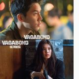 李升基&秀智新剧《VAGABOND》确定9月Netflix全球播出