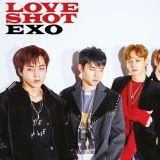 不愧是 EXO!改版專輯〈LOVE SHOT〉橫掃 60 國 iTunes 榜首
